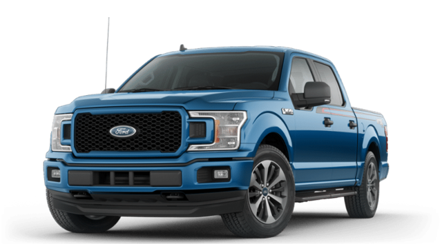 New 2020 Ford F-150 STX Truck 1FTEW1EP0LFA12523 for sale in Bremen, IN
